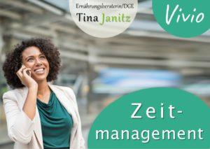Vivio Vortrag Karlsruhe Zeitmanagement Zeit für die wichtigen Dinge