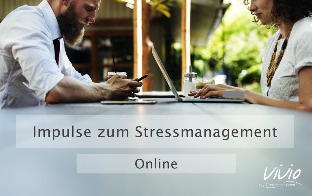 Vivio - Impulse zum Stressmanagement