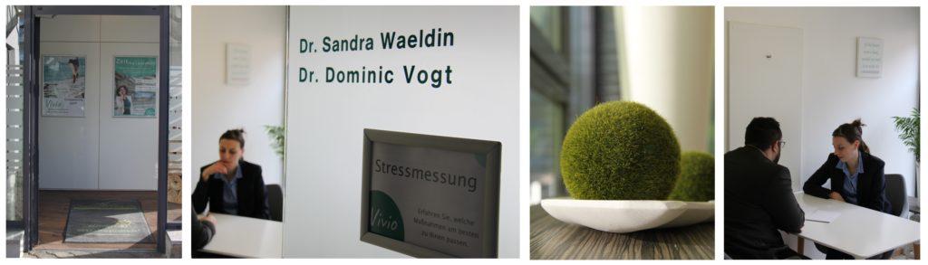 Vivio Stressmanagement Coaching Karlsruhe